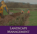 HEC Landscape Management Services