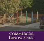 HEC Commercial Landscaping