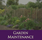 HEC Garden Maintenance