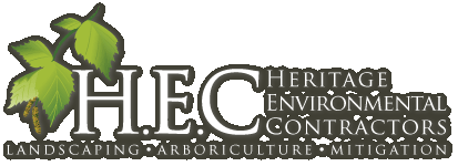 Heritage Environmental Contractors (HEC) Logo